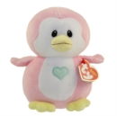 Penny Pink Penguin Baby Ty - Book