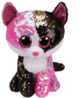 Malibu Flippable Beanie Boo Limited Edition - Book