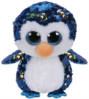 Payton Flippable Beanie Boo Limited Edition - Book