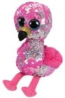 Pinky Flippable Beanie Boo Limited Edition - Book
