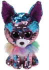 Yappy Flippable Beanie Boo Limited Edition - Book