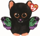 Echo Bat Beanie Boos Halloween 2019 - Book