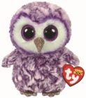 Moonlight Owl Beanie Boo - Book
