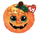 Seeds Pumpkin Flippable Halloween 2019 - Book