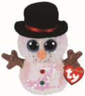 Melty Snowman Flippable Christmas 2019 - Book