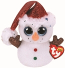 Flurry Snowman Boo Christmas 2019 - Book