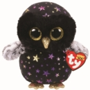 Hyde Owl Beanie Boos Halloween 2019 - Book