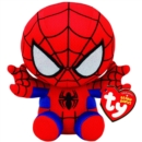 "Marvel Spiderman Beanie 6"" - Book"