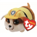 Rubble Paw Patrol - Teeny Ty - Book