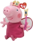 Peppa Pig Princess Beanie - Book