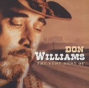 The Very Best Of Don Williams - CD