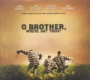 O Brother, Where Art Thou? - CD