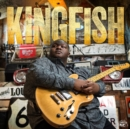 Kingfish - CD