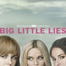 Big Little Lies - CD