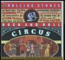 The Rolling Stones Rock and Roll Circus - Vinyl