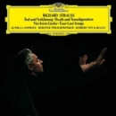 Richard Strauss: Death and Transfiguration/Four Last Songs - Vinyl