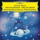 Gustav Holst: The Planets - Vinyl