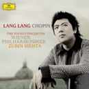 Lang Lang: Chopin - The Piano Concertos - Vinyl