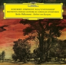 Schubert: Symphony No. 8, 'Unfinished'/Beethoven: Fidelio/... - Vinyl