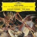 John Adams: Must the Devil Have All the Good Tunes? - Vinyl