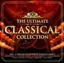 The Ultimate Classical Collection - CD
