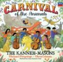 Carnival of the Animals - CD