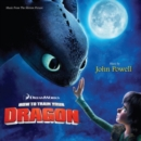How to Train Your Dragon - CD