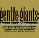 Gentle Giants: The Songs of Don Williams - CD