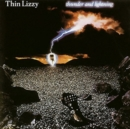 Thunder and Lightning - CD