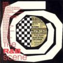 The R&B Scene - CD
