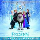 Frozen (Deluxe Edition) - CD
