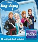 Frozen: Disney Sing-along - CD