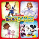 Disney Junior Get Up and Dance - CD