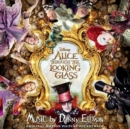 Alice Through the Looking Glass - CD