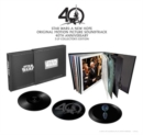 Star Wars - Episode IV: A New Hope (40th Anniversary Edition) - Vinyl