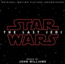 Star Wars - Episode VIII: The Last Jedi - CD