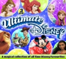 Ultimate Disney - CD