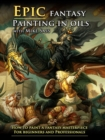 Epic Fantasy Painting in Oils With Mike Sass - DVD