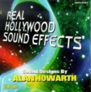 Real Hollywood Sound Effects - CD