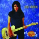 Playing It Cool - CD