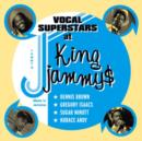 Vocal Superstars at King Jammys - CD