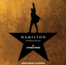Hamilton: An American Musical - CD