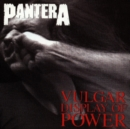 Vulgar Display of Power - CD