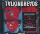 Remain in Light [plus Dvd] (Remastered) - CD