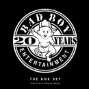 Bad Boy Entertainment: 20 Years - CD