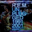 Unplugged: The Complete 1991 and 2001 Sessions - CD
