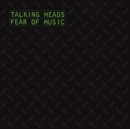 Fear of Music - Vinyl