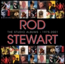 The Studio Albums 1975-2001 (Limited Edition) - CD