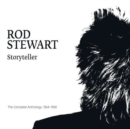 Storyteller: The Complete Anthology 1964-1990 - CD