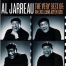 An Excellent Adventure: The Very Best of Al Jarreau - CD